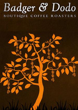 badger & dodo coffee suppliers