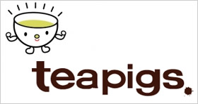 teapigs tea supplied by fiji coffee bar